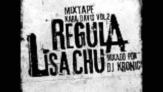"Mixtape Kara Davis Vol.2 ""Lisa Chu"" - 02 Holly-Hood e Regula"