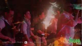 Charanga Habanera Live @CafeIguanas April 11, 2012