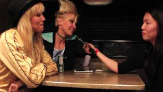 Interview with NERVO