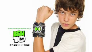 Ben 10: Race Against Time New (2007) theme song mp3