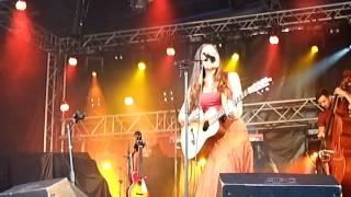 Natalia Doco - Benditos 30 - Festival Périgny 6/06/15