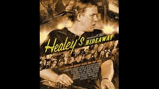 HEALEY'S HIDEAWAY -JEFF HEALEY AND HIS BLUES CLUB DOCUMENTARY -OFFICIAL TRAILER 2015  EK FILMS