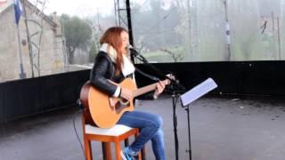 Canção do Engate António Variações cover Luciana Martins