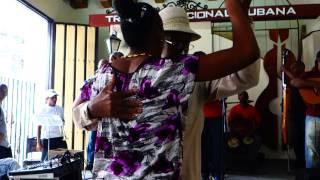 Live Salsa@Casa de La Trova, Santiago de Cuba