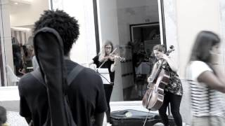 Plax Vax | Lutador  (Video 2014)