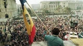 Revolutia Romaneasca 1989