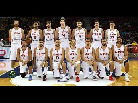 12 Dev Adam EuroBasket NTV Yeni Reklam - Kim Soruyor? [Full Version]