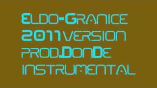 Eldo - Granice 2011 VERSION (INSTRUMENTAL)