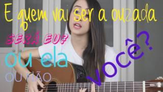 Mari Nolasco | Resposta para Baile de Favela |Letra