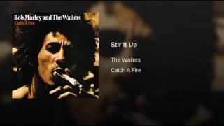 Bob Marley & The Wailers - Stir It Up (Jamaican Version)