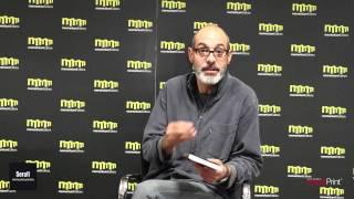 """""""Els 3 infinits"""" de Marc Boada (Momentum Editors)"""