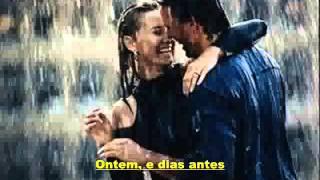Rod Stewart   Have You Ever Seen the Rain legendado em portugues