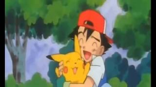 Pokémon Abertura (Péssimo Cover, não veja)