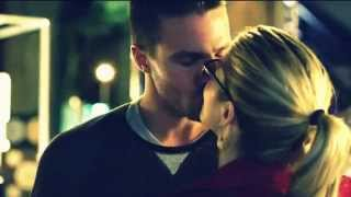 Oliver and Felicity - Something I need (3x11)