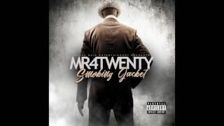 Mr.  4Twenty - Extendo (Official Audio)