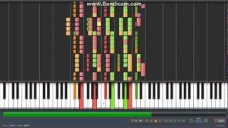 Synthesia- Bramble Blast HD