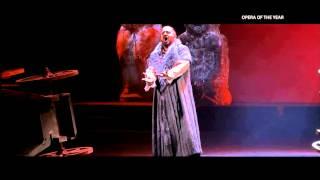 PRINCE IGOR - Borodin - Opera of the Year