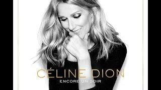 Céline Dion - Trois heures vingt - Paroles/Lyrics