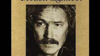 Gordon Lightfoot - Carefree Highway (Lyrics on screen)