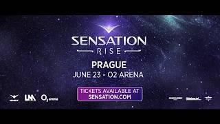 Sensation Prague 2018 Lineup Trailer
