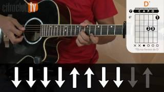 videoclase Baby (aula de violão completa)