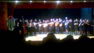 XI Oito Badaladas - Noite de Serenatas - Quantunna