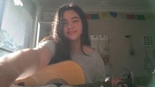 'Blink of an eye' Tori Kelly - Kiara (cover)