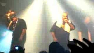 CLUB DOGO live 22/4/08 (giovane pazzo)