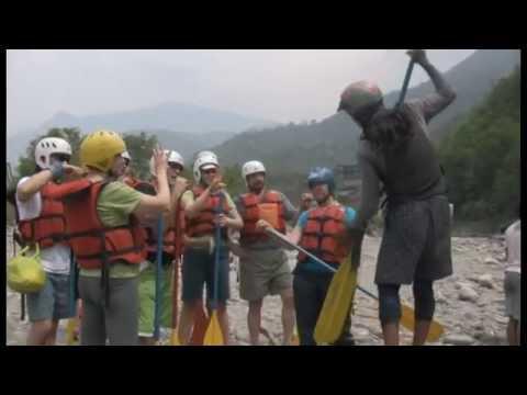 Nepal-April-2011-rafting