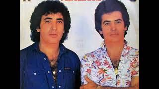 Roberto e Meirinho - Seguirei Meu Caminho (Seguire Mi Camino)