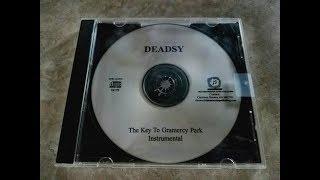 The Key To Gramercy Park (Rare Instrumental)