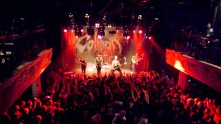 Caliban - Memorial (Live in Moscow, 08.02.14) [FullHD 1080p, HQ Sound]