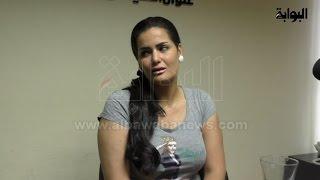 """سما المصري: أنا شايلة بلاوي عن مرشحين ليهم أفلام """"إباحية""""!"""