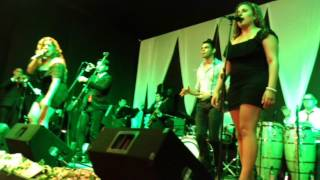 Orquesta Gemelas Ramos