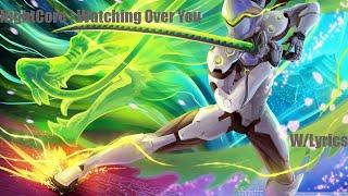 Nightcore | Watching Over You