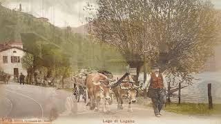 Lugano Viaggio nel tempo Knijnenburg