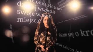 Kasia Popowska – Graj (lyric video)