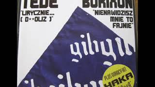 Borixon ft  Tede, Gutek   Jeszcze więcej baunsu