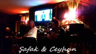 Baby Can I Hold You - Şafak & Ceyhun (Live)