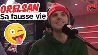 Montage drôle avec des extraits des musiques d'Orelsan  ! - Guillaume Radio sur NRJ