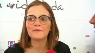 Carolina Deslandes entrevista para o E-Especial