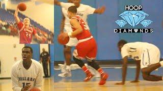 Cardinal Gibbons vs Dillard   Feat. Maverick Rowan, Jordan Wright & Jose Morales