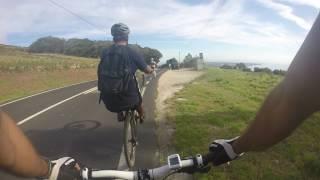 Estrada do Cabo da Roca, Sintra (HD)