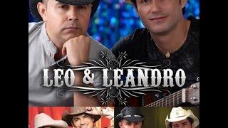 """LEO & LEANDRO """"O passarinho cantor"""" na Festa do Pastor e do Queijo 2015 em Penalva do Castelo (TVI)"""