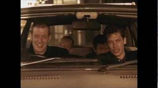 "lock stock and two smoking barrels ""Zorba's Dance"""