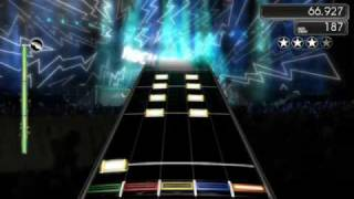 Finger Eleven - Slow Chemical - Frets on Fire