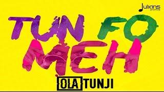 "Olatunji - Tun Fo Meh ""2017 Soca"" (Trinidad)"