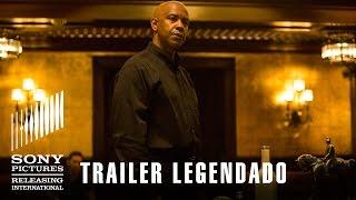 O Protetor | Trailer Legendado | 25 de setembro nos cinemas