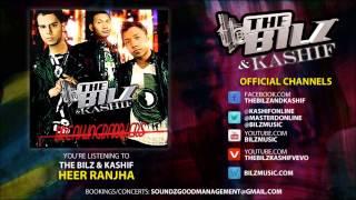 The Bilz & Kashif - Heer Ranjha (Official Song)