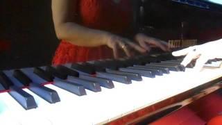 Rei das nações (piano e voz)